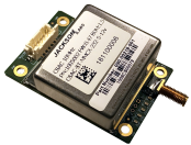 RSR GNSS Transcoder(tm) with CSAC option